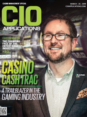 Casino Cash Trac: A Trailblazer In The Gaming Industry